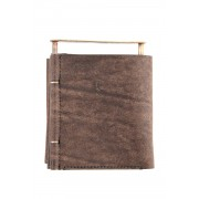 Cow Leather Wallet-Antract-Free
