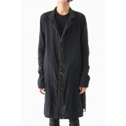 17SS LIGHT GOWN-BLACK-M