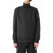 17SS CLASSIC TRACK TOP-BLACK-M