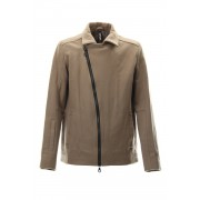 Heavy Melton Flight Jacket RB-051 Camel-Camel-3