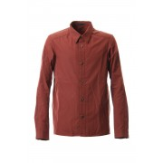 Shirt 120/2 egyptian cotton (FINX) -Red-1