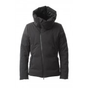 FAS-GROUP Limited Edition Schoeller Stretch Down Jacket-Black-1