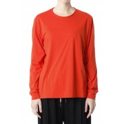 Classic Long sleeve Orange for women-Orange-1