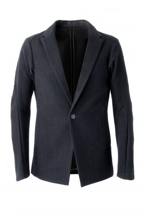 Jacket Wool Stripe