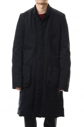 wjk 19-20AW EX. Heavy jersey Work coat