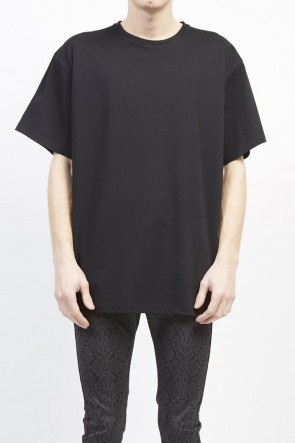 GalaabenD 19S Big T-shirt Black