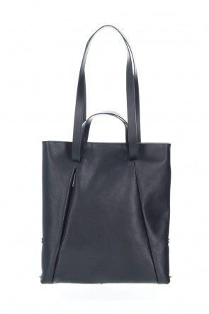 PATRICK STEPHANClassicLeather small tote 'loop handle'