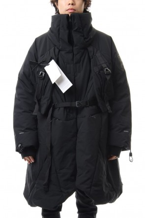 HAMCUS 19-20AW Down coat