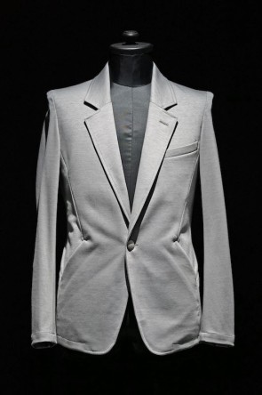GalaabenD 16SS GalaabenD 16S Compact 36G Punch 1B Jacket GRAY