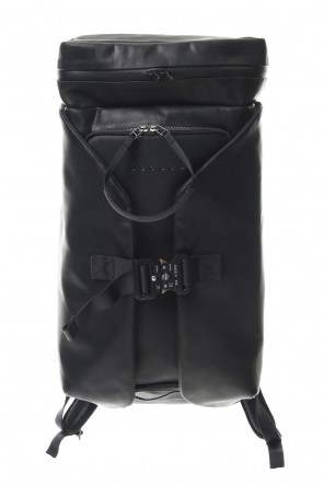 DEVOA 19SS Backpack Calf leather - Guidi Leather