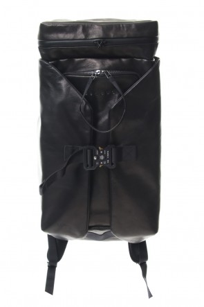 DEVOA 19SS Backpack Horse leather