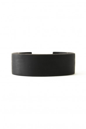 Parts of Four 17-18AW Crescent Crevice Bracelet KU