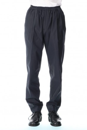 "STEPHAN SCHNEIDER 20-21AW Trousers ""Meyers"""