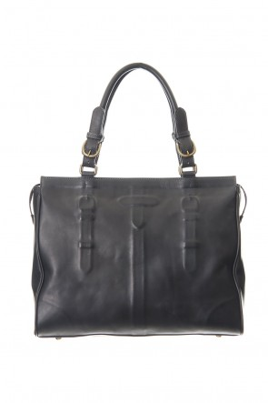 MIHARAYASUHIRO Classic Invisible Bag Black
