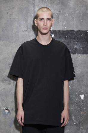 COTTON BOIL JERSEY SHORT SLEEVE CUT SEW Ver.1