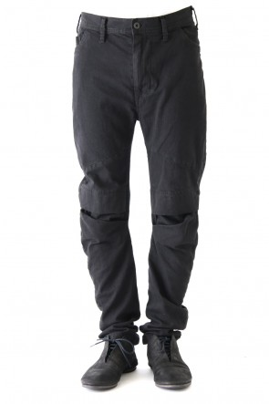 JULIUS 18PF Arched Rider Pants