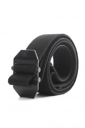JULIUS 18-19AW Fixed Belt
