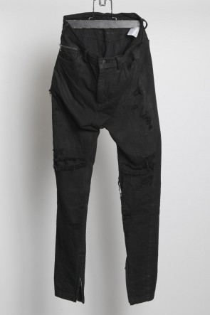 JULIUS 18-19AW River Pants