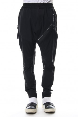 NILøS 18-19AW Combination Pants