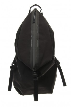 NILøS 19SS MAGNETIC FOLDING BACKPACK