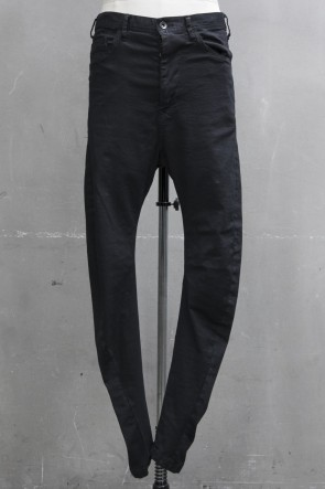 JULIUS 19PF BENDING PANTS