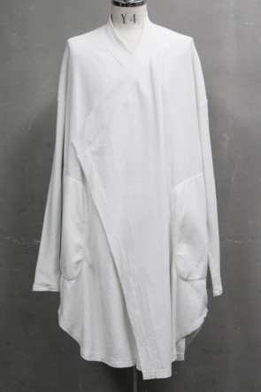 JULIUS 20PS DRAPE GOWN Off