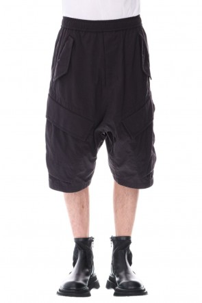 JULIUS 20PF CARGO SHORTS