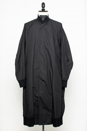 JULIUS 21PF Typewriter Bomber coat