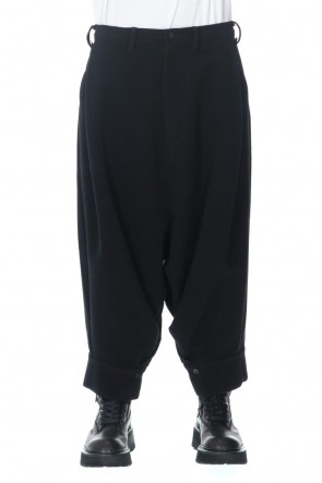 JULIUS22PSTwisted trouser