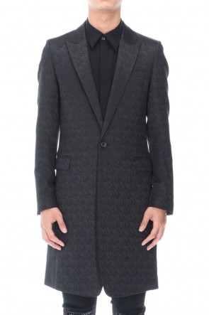 GalaabenD 20-21AW JQ 1B Long Jacket