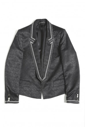 GalaabenD 20-21AW JQ Spencer Jacket
