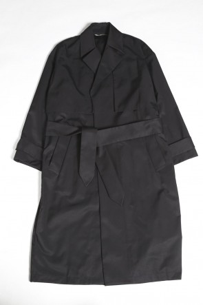 GalaabenD 20-21AW Trench Coat