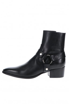 GalaabenD 20-21AW Harness Ring Boots
