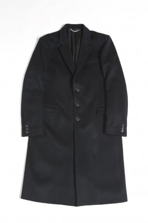 GalaabenD 20-21AW Chesterfield Coat