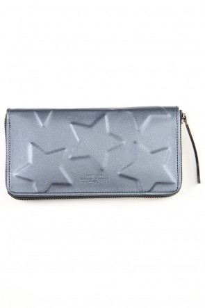 MIHARAYASUHIRO Classic STAR Invisible Long Wallet Navy
