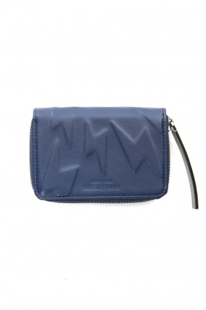 MIHARAYASUHIRO Classic SD Invisible S Wallet Navy