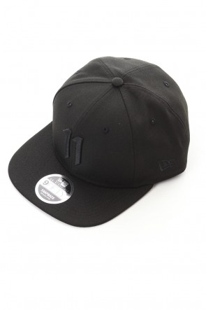 11 BY BORIS BIDJAN SABERI 20-21AW 11 by BBS×New Era - 9 FIFTY Cap