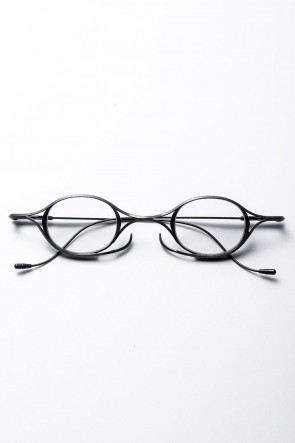 The Viridi-anne 21SS RIGARDS collaboration Glasses - Antique