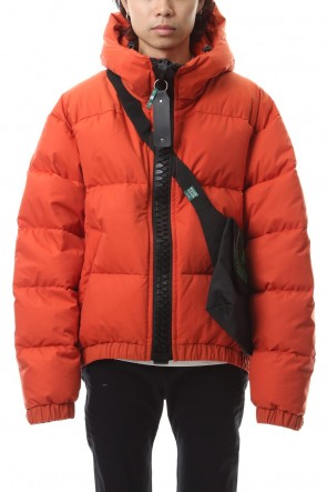 MIHARAYASUHIRO 19-20AW Body bag Blouson Orange