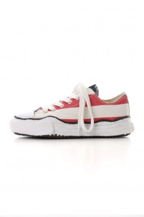 MIHARAYASUHIRO 19-20AW Original sole Stars and Stripes Low cut sneaker Multi