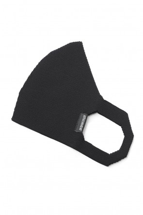 ATTACHMENT 21SS VIS/NY Knit Mask Black