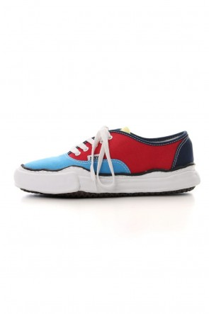 MIHARAYASUHIRO 19-20AW Original sole Low cut sneaker Multi
