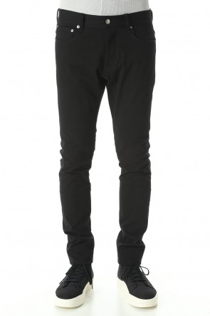 ATTACHMENT 20-21AW OGC 2way stretch twill Super slim