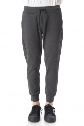 ATTACHMENT20-21AWCompression punch Jogger pants Gray