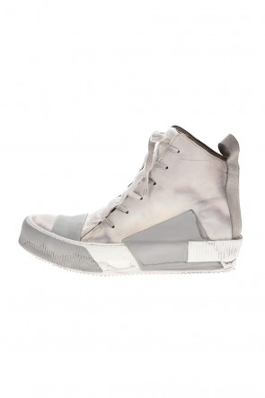 BORIS BIDJAN SABERI 21SS BAMBA1-FMM20011 - Light Gray