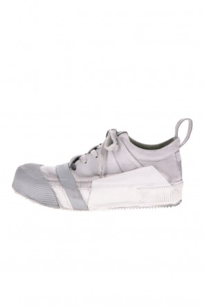 BORIS BIDJAN SABERI 20-21AW BAMBA 2-FMM20001 Light Gray