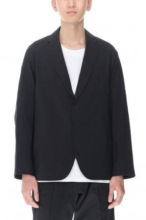 White Mountaineering21-22AWSolotex stretched lapel Jacket