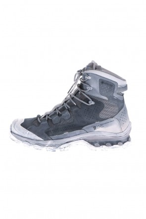 11 BY BORIS BIDJAN SABERI 20-21AW BOOTS2-GTX Light Grey 026