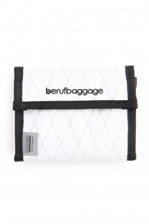 beruf baggage 19-20AW Handy Wallet White