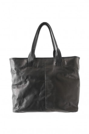 Cut off Tote BIG Horse Aluminium
